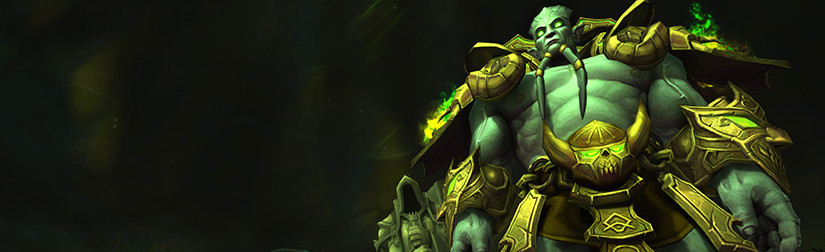 Quick and Dirty Hellfire Citadel Tanking Guide