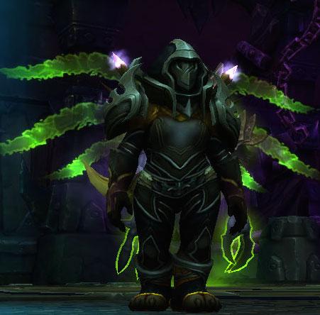 Warlock - All Night