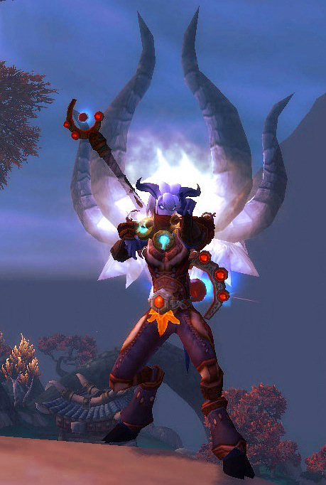 Monk Transmog Gold Red And Mixed Sunniers Art Of War
